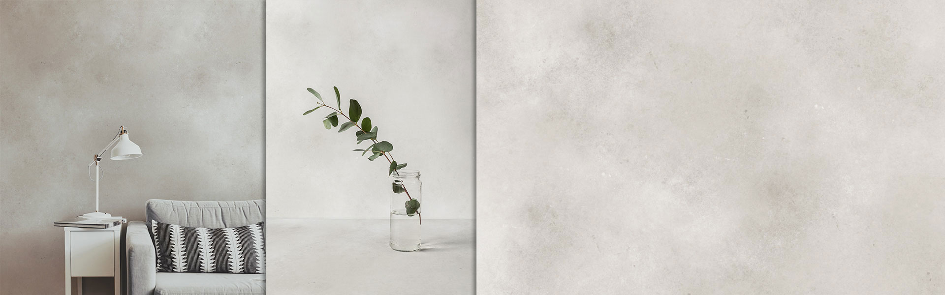 Graphenstone The Earth Collection. Sustainable high decoration