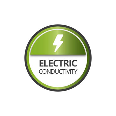 Conducts electricity