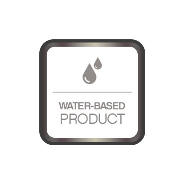Water-based product